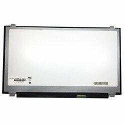 Trasporto Libero N156BGE-L41 N156BGE-L31 LTN156AT30 P01 LTN156AT20 H01 W01 LP156WH3-TLSA Schermi LCD per notebook 1366*768 LVDS 40pin