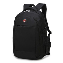 Brand Laptop Backpack Men's Travel Bags 2019 Multifunction R