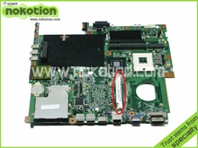 laptop motherboard for acer extensa 5630 5230 5320 5930 48.4Z401.01M MBTRD01001 PM45 DDR2 with graphics slot
