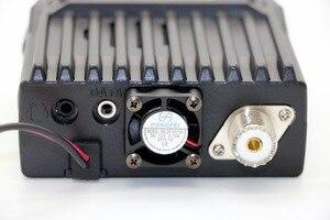 Image 3 - QYT transceptor de Radio KT 8900D para coche, 136 ~ 174/400 ~ 480MHz, transceptor móvil con pantalla de quad band, 25W + antena