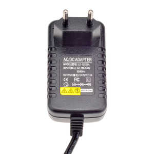 Image 3 - Gadinan 12V 2A AC 100V 240V Converter Adapter DC 12V 2A 2000mA Power Supply EU UK AU US Plug 5.5mm x 2.1mm for CCTV IP Camera