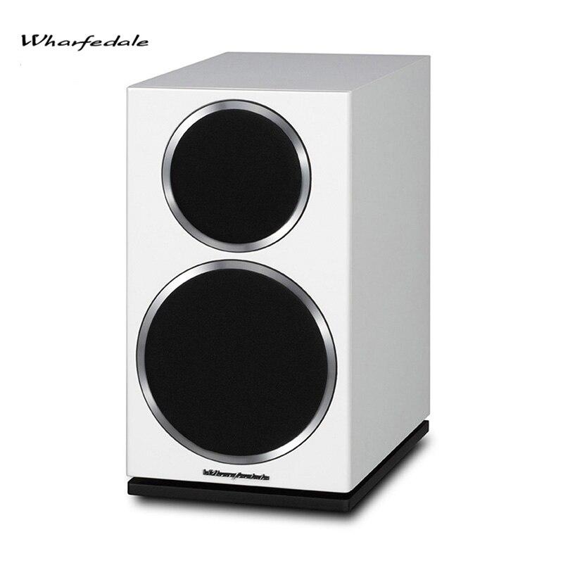 Wharfedale Diamond 220 Multimedia Home Theatre Speaker Enjoy Music Mini Speaker System Bookshelf Speakers 2.1 Hifi Speaker