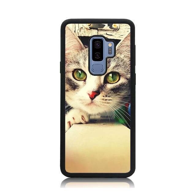 samsung s9 case cat