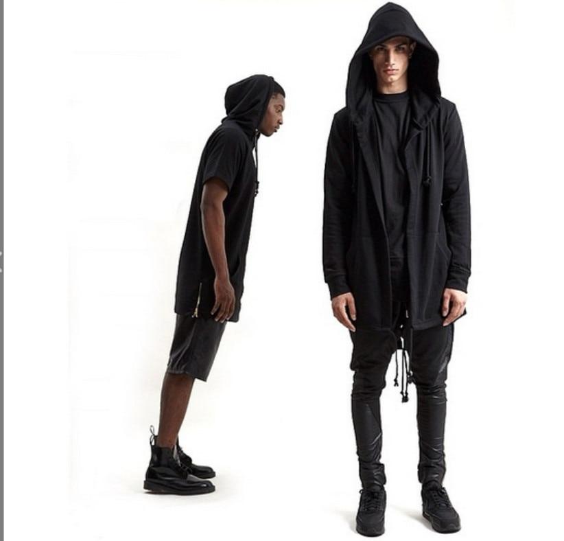 Aliexpress.com : Buy PUNKOOL Kanye West Hoodie American Hi Street ...