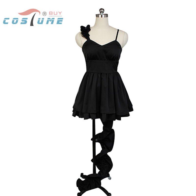 Vocaloid Deep Sea Girl Miku Cosplay Costumes For Women Anime Cartoon Party Costumes