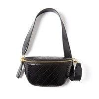 Nuleez genuine leather bag women Quilting cowhide Saddle shoulder bag fashion summer handbag 19 city new modern style promotion