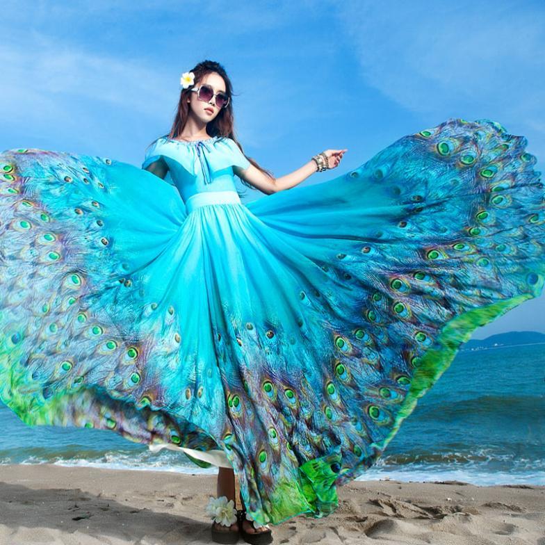 Popular Hawaiian Dresses for Women-Buy Cheap Hawaiian Dresses for ...