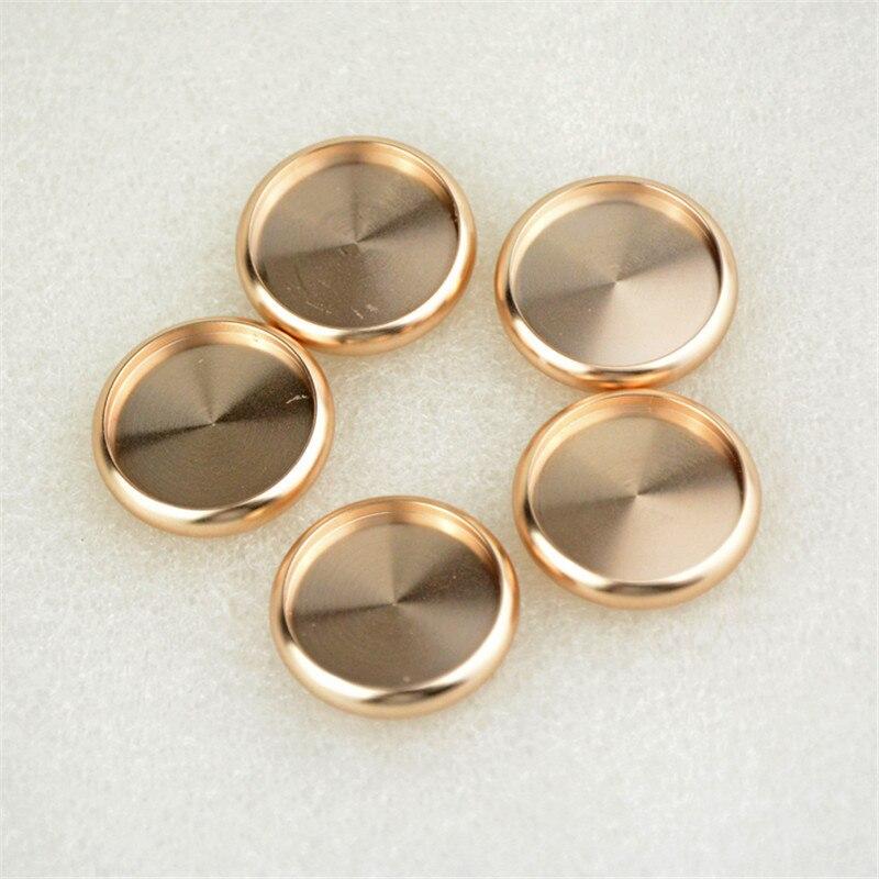 BINDING RINGS-Disc Binding,discbound Notebook Binding Disc Fashion Creative  24mm/28mm 3/4colors CX19-008(8 Pcs) ITSYH