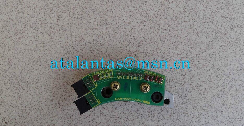 Original Main shaft encoder A20B-9000-0380 in good condition