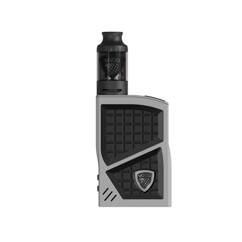 Vgod Pro 200 Box Mod Kit-1