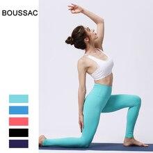 YnGia Sport Leggings Women Yoga Pants Workout Fitness Clothing Jogging Running Pants Gym Tights Stretch Print Yoga Leggins цены онлайн