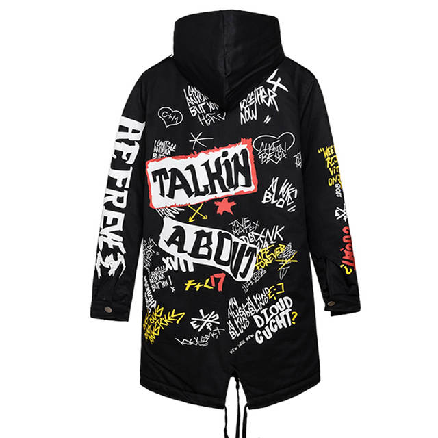 US $48 3 30% OFF|Autumn Jacket Ma1 Bomber Coat China Have Hip Hop Star Swag  Tyga Outerwear Coats Us Size Xs XL-in Jackets from Men's Clothing on
