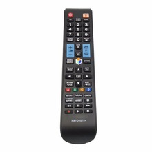 Smart TV Remote Control Air Mouse Replacement for All Samsung TV RM-D1078 RM-D1078+ Portable 3D LCD LED HDTV Remote Controller