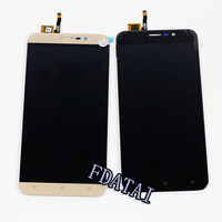 For Cubot Note S LCD Display And Touch Screen Assembly Part 5 5inch For Cubot Note