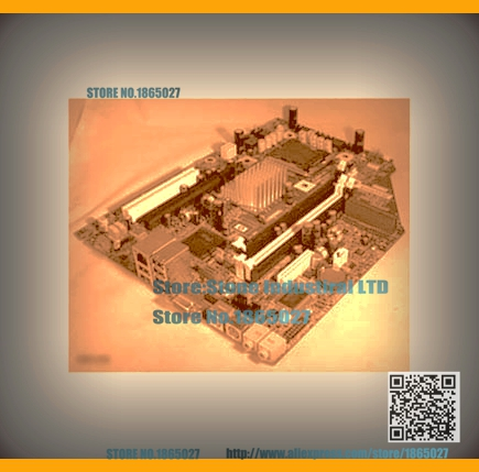 ФОТО dc7600 UT Desktop Motherboard 381029-001 376335-002 100% Tested Good Quality
