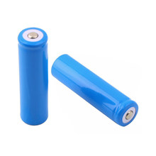 18650 batterie 5000 mAh 3,7 V Li-Ion Batterie für Laser Stift LED-Blitz licht Zelle batterie halter(China)