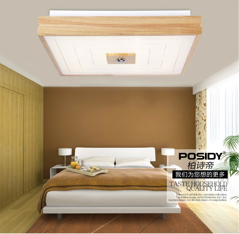 Ceiling Lights For Small Rooms : Simple modern ceiling designs for bedroom