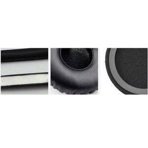 Image 5 - Replacement Earpads Headband for AKG K430 K420 K450 K451 K480 Q460 Headphones Foam Ear Pads Cushions Ear pads 11.2