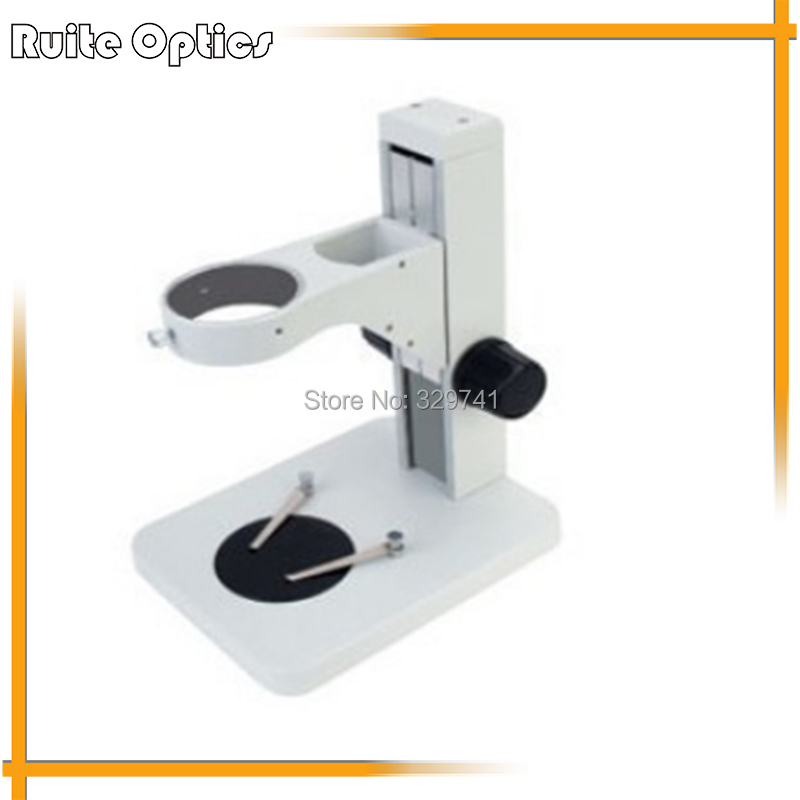Binocular Trinocular continuous Zoom Stereo Microscope VERTICAL Base Stand binocular trinocular continuous zoom stereo microscope vertical base stand