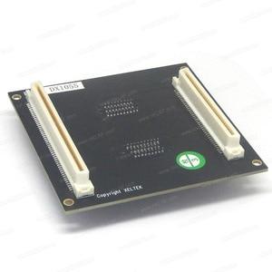 Image 4 - 100% oryginalny nowy DX1055 TSOP56 Adapter do XELTEK SuperPro 6000 6100N 7000 7100 5004EGP 5004GP