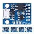 5Pcs Digispark Kickstarter Attiny85 Micro USB Development Board for the Arduino IDE 1.0+ (OSX/Win/Linux) Demo board