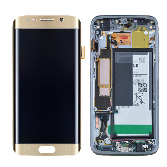 aliexpress   buy screen for samsung g9350 lcd