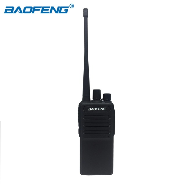 Nieuwe Baofeng BF C5 Draagbare Twee Manier Radio 5W Uhf 400 470Mhz Walkie Talkie Handheld Transceiver Ham Cb radio Amateur Communicator
