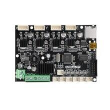 Création 3D®Version améliorée V1.1.5 24V carte mère Super silencieuse avec pilote TMC2208 pour Ender 3/Ender 3 Pro