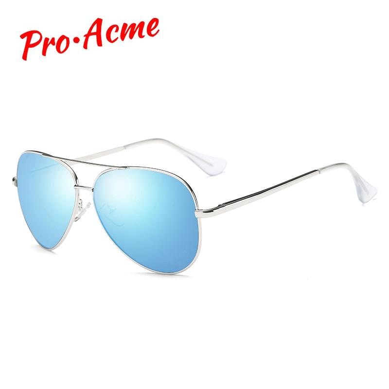 Pro Acme Classic vīriešu izmēģinājuma polarizēti saulesbrilles - Apģērba piederumi