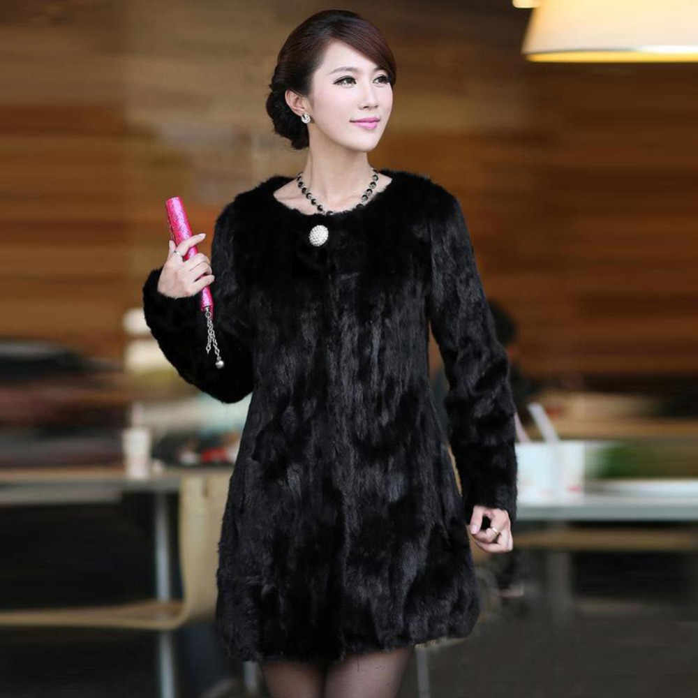 Popular Real Mink Coats for Sale-Buy Cheap Real Mink Coats for ...
