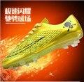 Crianças Sapatos De Futebol 2017 Nova Chegada Qualidade Superior Direto Da Fábrica Crianças sapatilhas Menino E Meninas Quebrado Unhas Sapatos de Desporto China