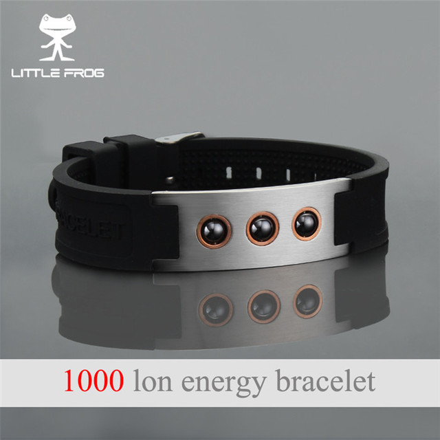 LITTLE FROG Power Energy...