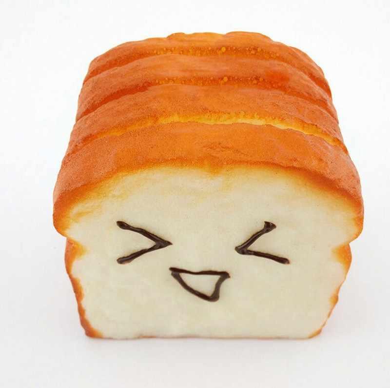ミルクボックス/パン/クラウド/スイカフワフワ動物チャームかわいいパン携帯電話キー/バッグストラップペンダントギフト