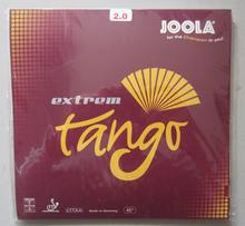Original Joola Extrem tango table tennis rubber for table tennis rackets racquet sports ping pong paddle rubber Joola rubber