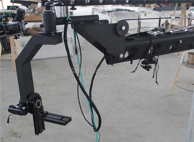 кран джимі 6м 2-х осі моторизована - Камера та фото - фото 2