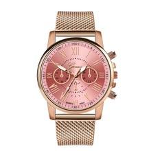 Женские дизайнерские часы роскошные часы женские Роскошные Кварцевые Спортивные армейские с Циферблатом из нержавеющей стали наручные часы с кожаным ремешком Reloj Q4