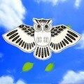 O envio gratuito de alta qualidade animal pintura pipa pipa com linha de pipa pipa voando brinquedos ao ar livre deserto águia pipa fun factory