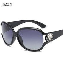 JAXIN Fashion New Sunglasses Women trend wild beauty Sun Glasses Ms brand design outdoor shopping travel polarized goggles UV400