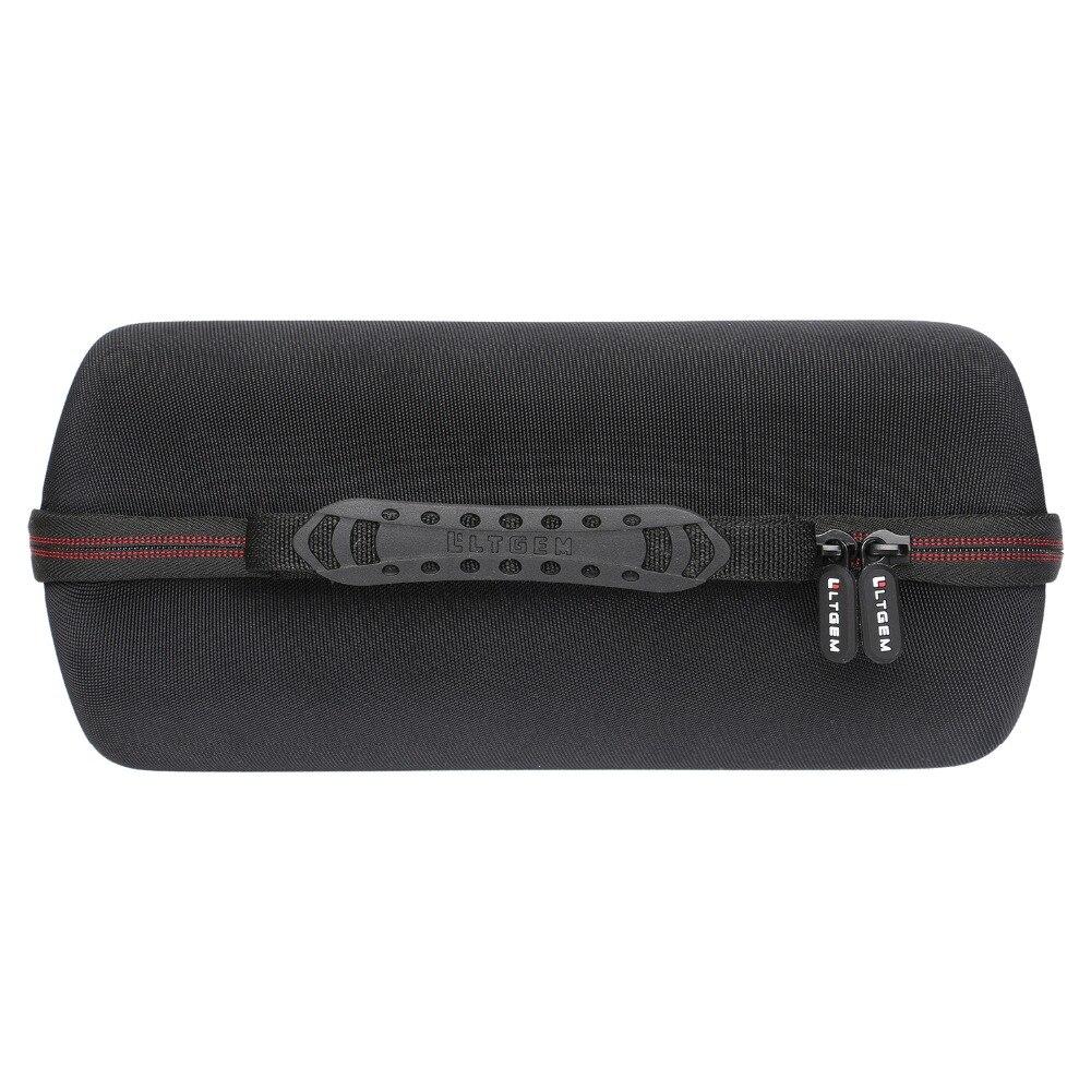 Storage Protective Bag XANAD Hard Travel Carrying Case for Bose SoundLink Revolve Portable /& Long-Lasting Bluetooth 360 Speaker Grey