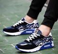 Men Casual Shoes New hot 2016 Spring Outdoor Mens Shoes breathable men sport Flats loafers Outdoor Men trainers