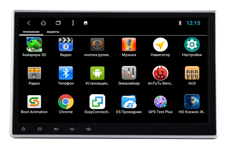 ips Din Android Gps 10
