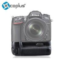 Mcoplus Venidice VD D7100 Battery Grip for Nikon D7100 replace MB D15 as EN EL15 as Meike MK D7100