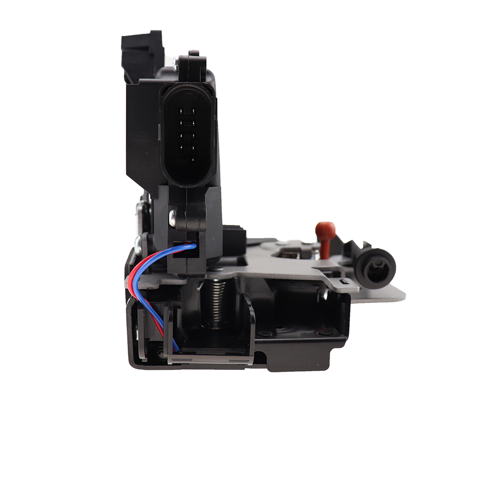 Image 5 - Door lock Latch Front Rear Left Right Side For Audi A6 4B C5 1998 2005 High Qualtiy 4B1837015G 4B1837016G 4B0839015G 4B0839016G-in Locks & Hardware from Automobiles & Motorcycles