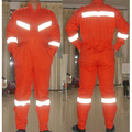 Spring Clothing Repair Protective Clothing Male Tooling One Piece Rescue Work Wear Safety Coverall with Reflective Tape