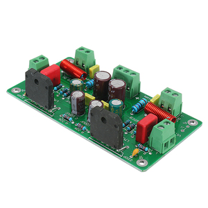 Image 2 - LEORY LM3886 HiFi TF Stereo Amplifier Assembled AMP Board 68W+68W 4ohm 50W*2 / 38W*2 8ohm