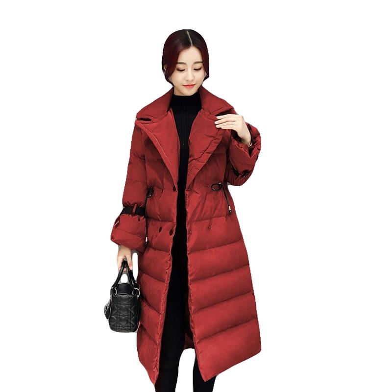 New style Winter Coat Cotton jacket Women Winter jacket ...