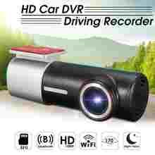Wholesale prices KROAK HD 1080P  WiFi Car DVR Dash Camera Recorder Camcorder G-Sensor Night Vision 170 Degree