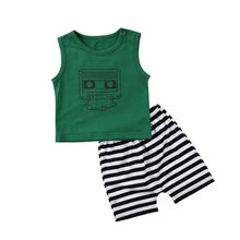 4c848e4455f4b Boy Clothes Baby Trendy Promotion-Shop for Promotional Boy Clothes ...