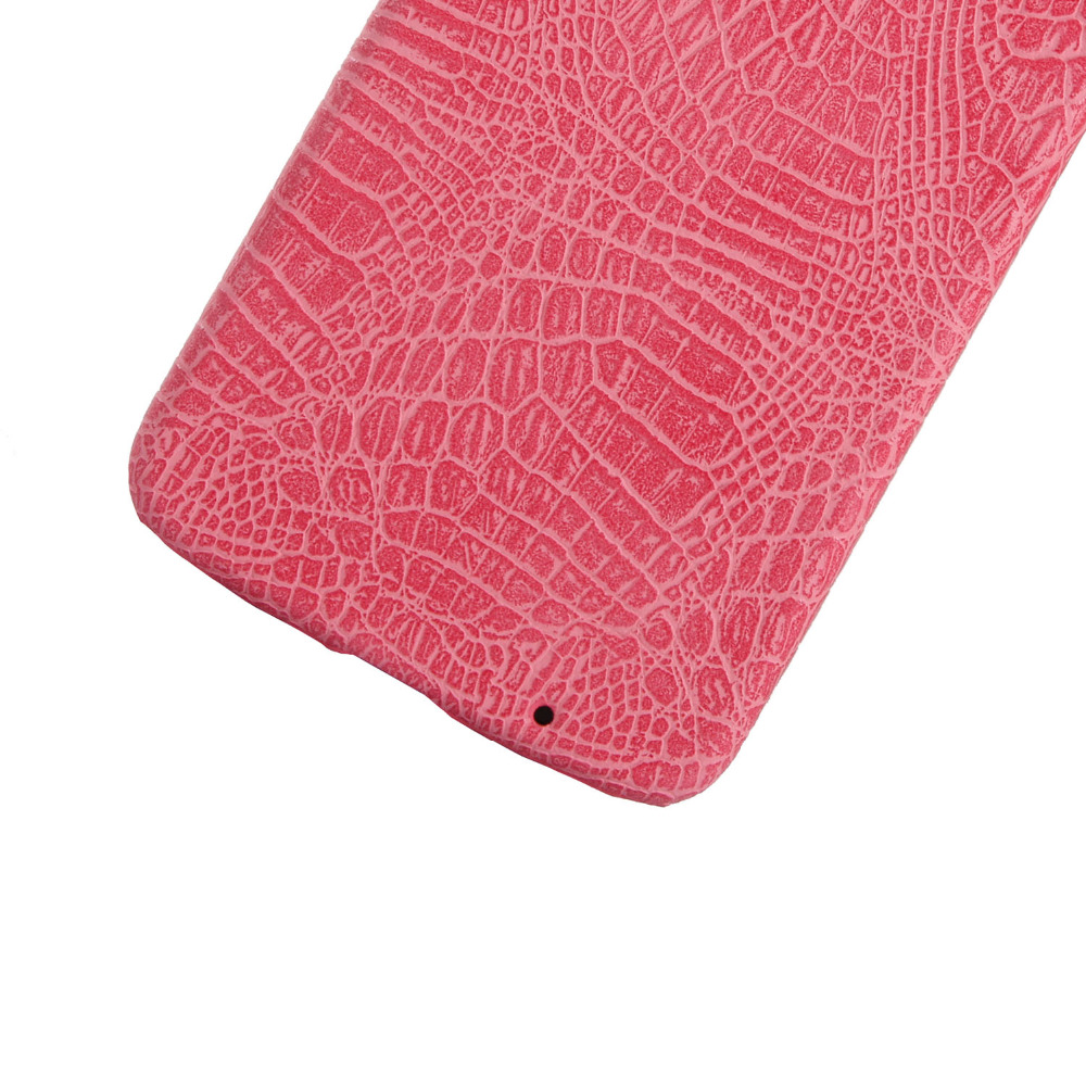 For Motorola MOTO Z2 Play phone bag case For MOTO Z2 Play Luxury Crocodile Skin PU leather Protective Case Cover MOTO Z 2 Play in Fitted Cases from Cellphones Telecommunications