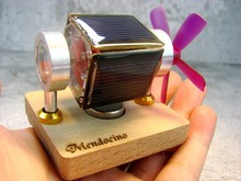 d1778cfb4f6 Mendocino Motor de brinquedo solar de energia Livre de suspensão magnética  brinquedo Ciência física